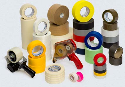Packing Tape and Carton Sealing Tape